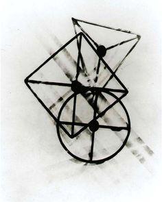 László Moholy-Nagy, Untitled, 1925