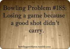 Bowling Problems: Photo