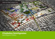 Ciudades Inteligentes. Fundación Metrópoli