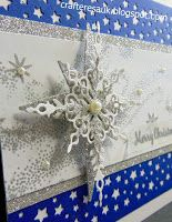 .: Christmas Card Making Class for Beginners