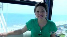 Get insider knowledge to Myrtle Beach with a local's look into attractions and activities. Locals provide insights into their favorite fun things to do in Myrtle Beach through short videos of area attractions.