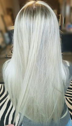 Hair Blog, Hair Pictures, My Hair, Hair Makeup, Long Hair Styles, Beauty, Hair Colors, Blonde Hair, Hair