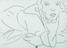 Henri Matisse - Drawing Life - Gallery of Modern Art - Brisbane - 3 December 2011 - 4 March 2012