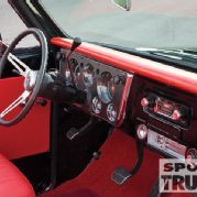 1970 chevy truck seats