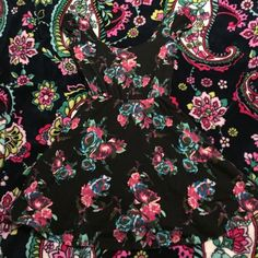 short floral dress (CLICK TO SEE BETTER PIC) worn once! this dress is very short for someone my height (5'10) I'm sure if you under 5'6 it'd be perfect for you it fits great the pattern is beautiful it's in perfect condition Charlotte Russe Dresses Mini