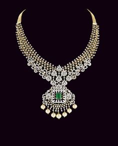 NECKLACE - Necklace sets - Diamond Jewelry