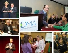 29 Game-Changing Insights from the DMA Nonprofit Federation 2014 Washington Conference