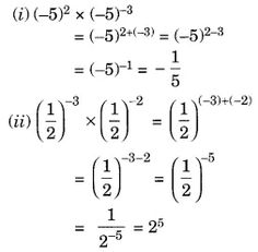 Exponents and Powers Class 8 Extra Questions Maths Chapter 12 - Learn CBSE Calculus, Algebra, Math Problem Solver, Interesting English Words, Maths Solutions, Math Vocabulary, Math Formulas, Happy Teachers Day, Class 8