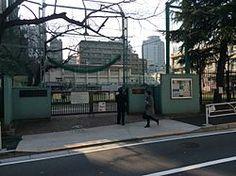 臨川小学校(2015年2月撮影)