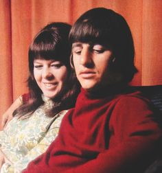 Maureen and Ringo were without a doubt, an amazing couple. I miss her…