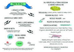 Fish'n'hills e produttori del Mercato della Terra di Bologna