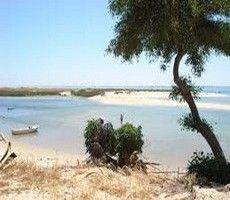 Ria Formosa, Beach, Water, Outdoor, Natural Swimming Pools, Walks, Beaches, Block Island, Landscape