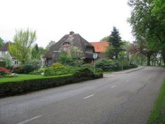 Ommen, The Netherlands (April - May 2010)
