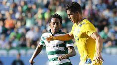 O futebol intramuros regressa já na quinta-feira com a Taça de Portugal - o Sporting defronta o Famalicão, em partida da 3.ª eliminatória -, depois de uma