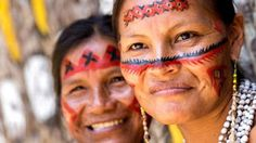 Pregopontocom Tudo: Estudo revela riqueza cultural entre índios no Brasil - 305 etnias e 274 línguas...