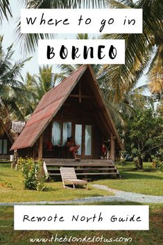 We absolutely loved our Weekend Getaway at North Borneo Biostation! Wanderlust Travel, Asia Travel, Cool Places To Visit, Places To Go, Borneo Travel, Malaysia Travel Guide, Jungle Life, Amazing Destinations, Travel Destinations