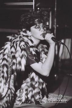 「マドンナ 1980年代初期のレア写真10枚」を、さまざまなビンテージ写真を紹介しているサイトVintage Everydayが特集紹介しています