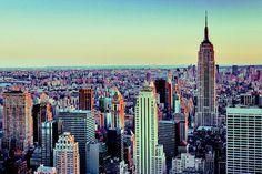 Free Desktop Wallpapers Beautiful City Landscape for Windows XP Wallpaper