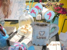 Mamma Mia Movie Birthday Party Ideas | Photo 2 of 57 | Catch My Party