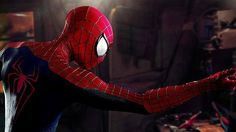 The Amazing Spider-Man 2: Rise of Electro review: High-maintenance ...
