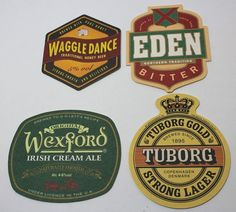 Beer Coasters, Irish Cream, Brewing, Custom Design, Pure Products, Store, Ebay, Brow Bar, Storage