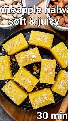 Milk Recipes, Spicy Recipes, Snacks Recipes, Healthy Recipes, Indian Dessert Recipes, Indian Sweets, Indian Recipes, Easy Indian Sweet Recipes, Vegetarian Snacks