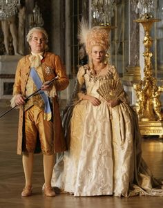 Diane Kruger as Marie Antoinette in Farewell, My Queen (2012)