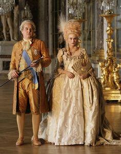 Diane Kruger as Marie Antoinette in Farewell, My Queen (2012)