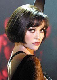 Catherine Zeta-Jones. My dream hair and makeup
