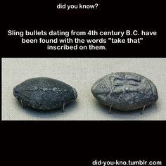 Archaeology humor :)
