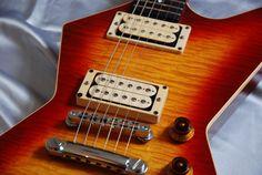 1985 Gibson Explorer XLP