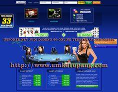 http://www.emkatupang.com/inipoker-net-judi-domino-99-online-terpercaya-indonesia/ INIPOKER NET JUDI DOMINO 99 ONLINE TERPERCAYA INDONESIA http://www.emkatupang.com/inipoker-net-judi-domino-99-online-terpercaya-indonesia/
