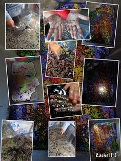 """Bonfire Night - Stimulating Learning Black water, glitter and baby oil in the water tray – from Rachel ("""",) Eyfs Activities, Nursery Activities, Bonfire Night Guy Fawkes, Bonfire Night Activities, Holi Festival Of Colours, Water Tray, Black Water, Woodland Theme, Baby Oil"""