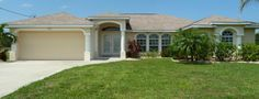 Pine Creek Valley - Florida Gulf coast villa