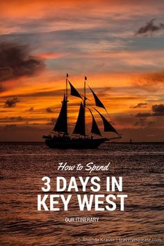 History, unique architecture, natural beauty, outdoor adventures- Key West had it all! Here's a look at how we chose to spend our 3 days in Key West! Florida Keys, Key West Florida, Visit Florida, Florida Vacation, Florida Travel, Vacation Places, Vacation Destinations, Vacation Trips, Vacation Spots