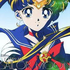 The wait is over!  Finally #EternalSailorMoon the new album from the producer #CrisJayMartin is available now in digital only in US! On #CriogeniaMusic