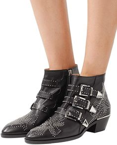"""Details about  /Girls Cutie Qt /""""Ankle Boots/"""" With Stud Detail"""