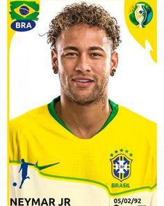 Panini WM 2018 World Cup Russia Dani Alves Sticker 355 Brasilien