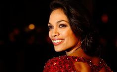 Rosario Dawson on 'Cesar Chavez,' Immigration, Gentrification in NYC, and Beating Hollywood Bias - The Daily Beast