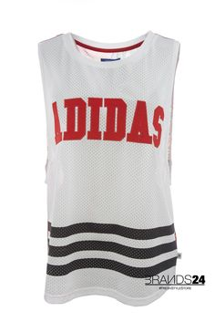 adidas DRAGON PRINT TANK TOP / S23575