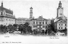 Poland in the Interbellum (1918-39) - SkyscraperCity