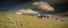 HEAVEN'S GATE (1980) Cinematographer: Vilmos Zsigmond Aspect Ratio: 2.39:1 Director: Michael Cimino