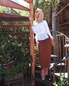 #Hijab #fashion  From Hijab House