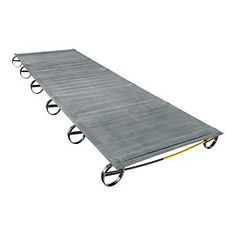 Ultra-Lite and packable -Therm-A-Rest LuxuryLite Cot