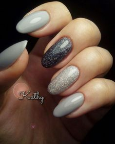 Beautiful Autumn Nails Art Collection Ideas 4844