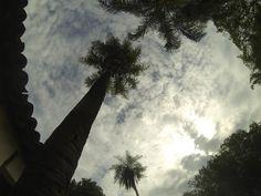 Céu de Campo Grande- Mato Grosso do Sul - Brazil #gopro3