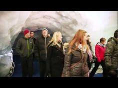 Zermatt - Matterhorn: Glacier palace