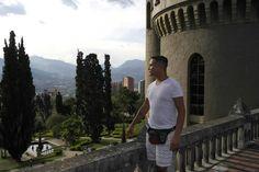 El Castillo. Colombia . Medellin