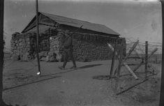 Colección de fotografías militares de Melilla y Marruecos, de Eduardo Forcén Archivo General de la Región de Murcia. Murcia, Morocco, Computer File, Military, Cities, Spanish