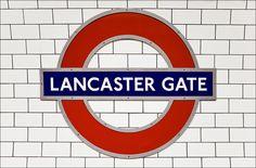 Lancaster Gate by Nada*, via Flickr